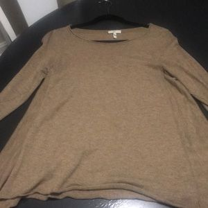 Joie loose fitted pullover sweater